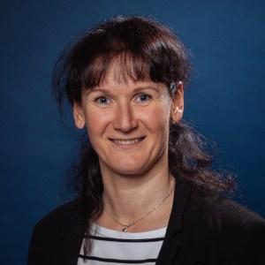 Claudia Kockert