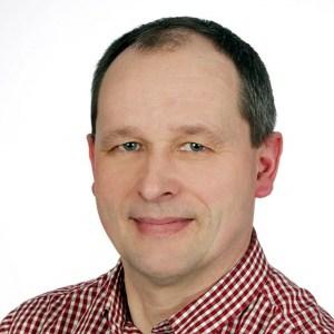 Norbert Metasch