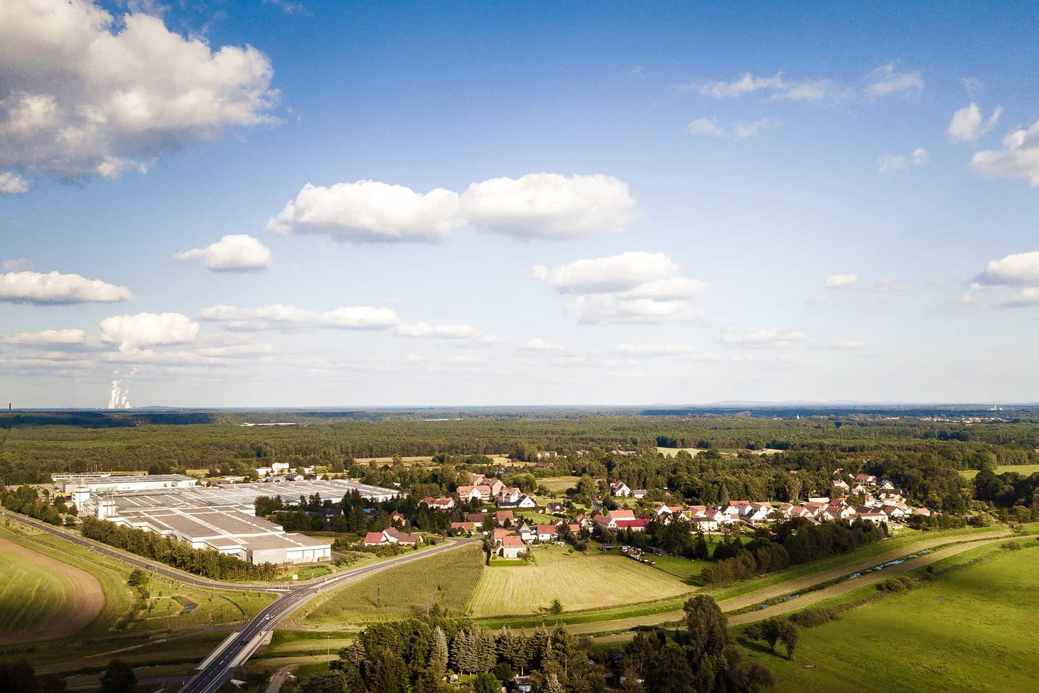 Ortsteil Brischko | Stadt Wittichenau