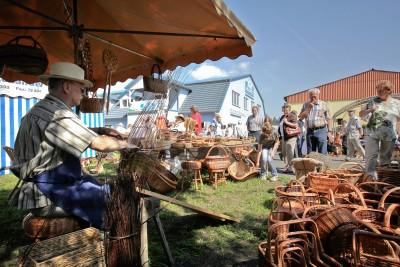 Bauernmarkt in Kotten | Krabat Milchwelt