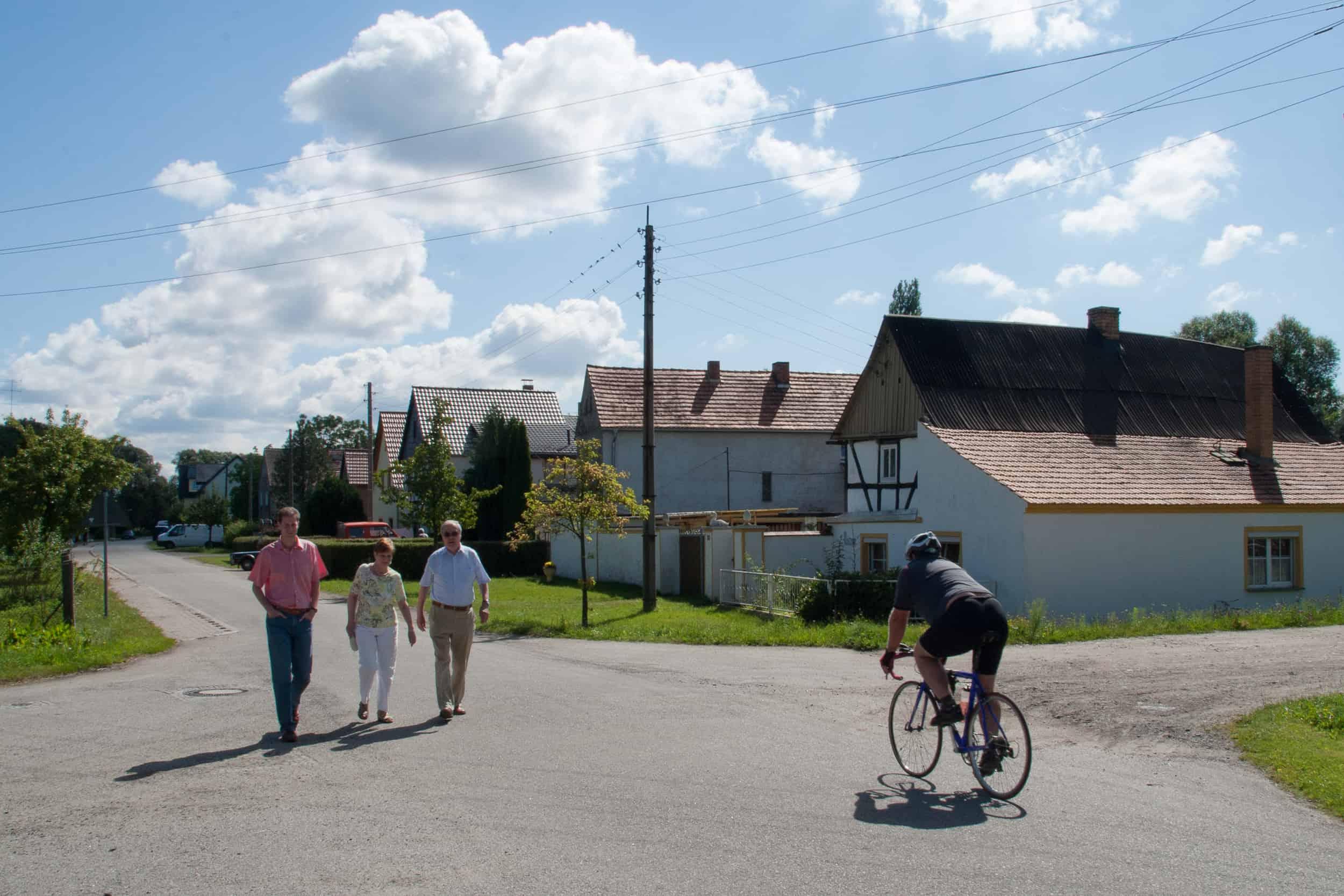 Ortsteil Neudorf