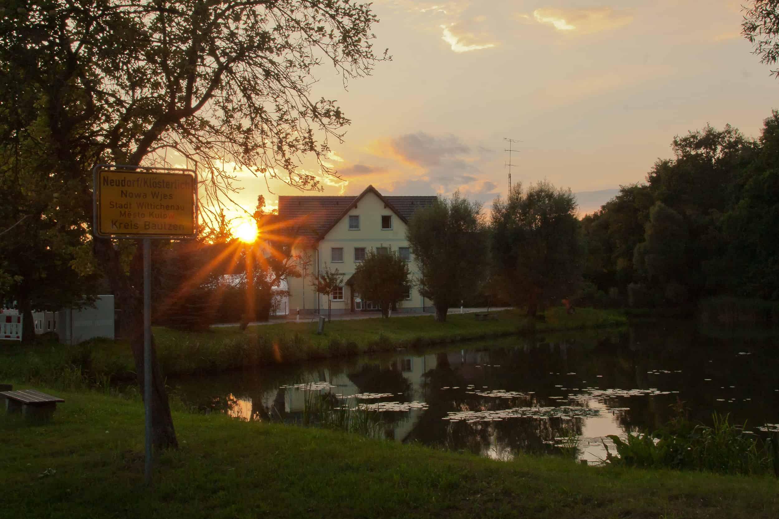 Ortsteil Neudorf Klösterlich