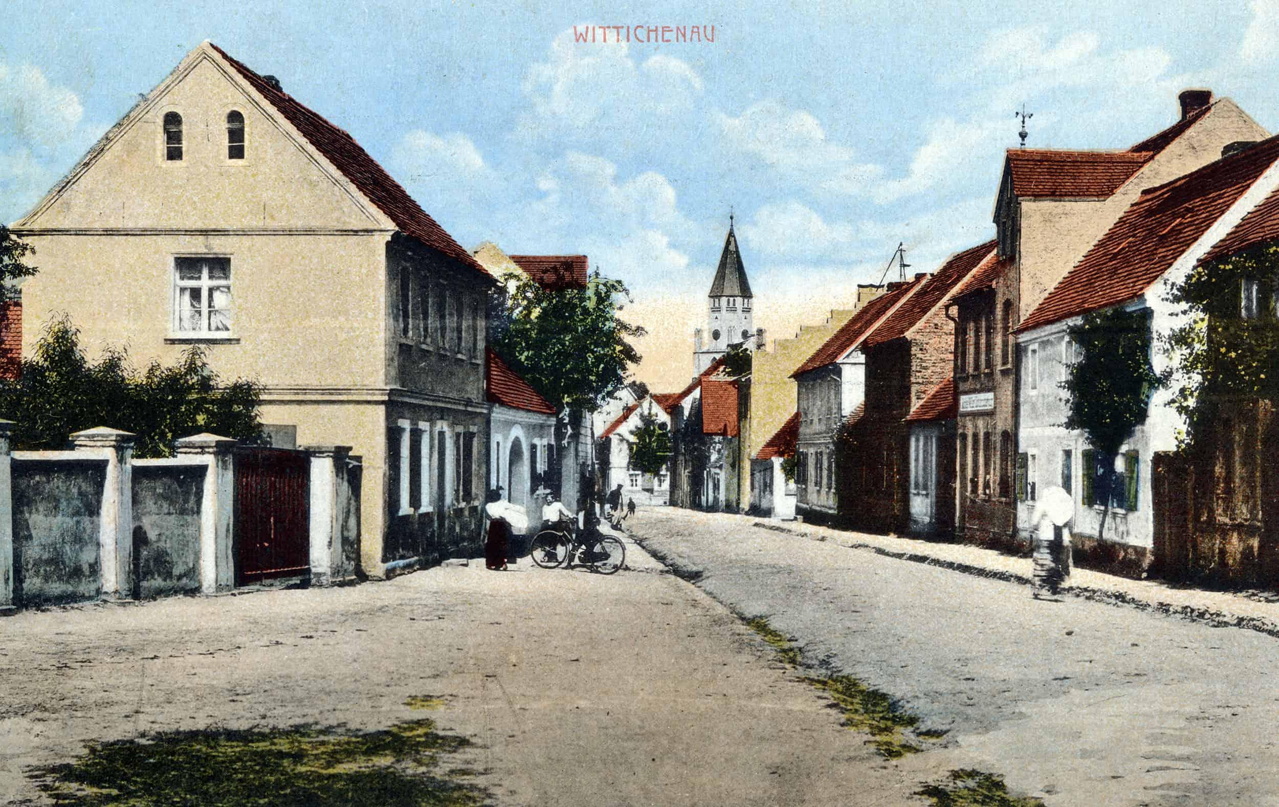 Die Hosker Straße