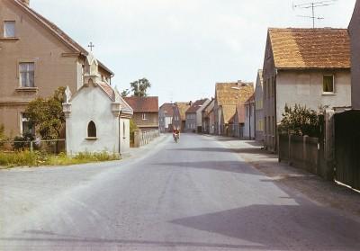 Keula zu DDR-Zeiten