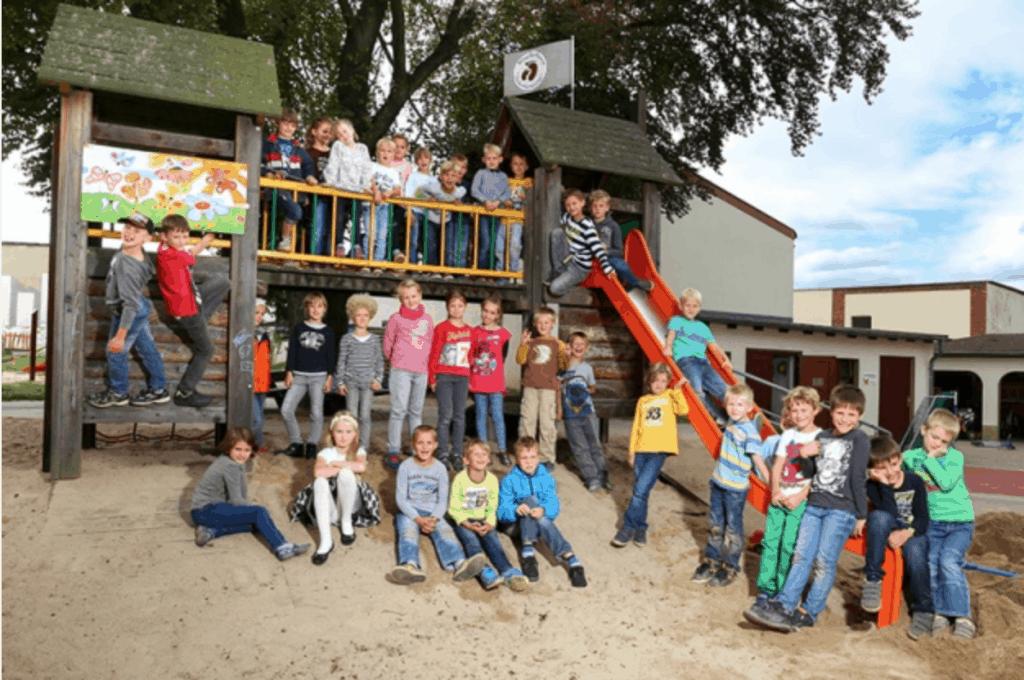 "Katholisches Kinderhaus ""Jakubetzstift"