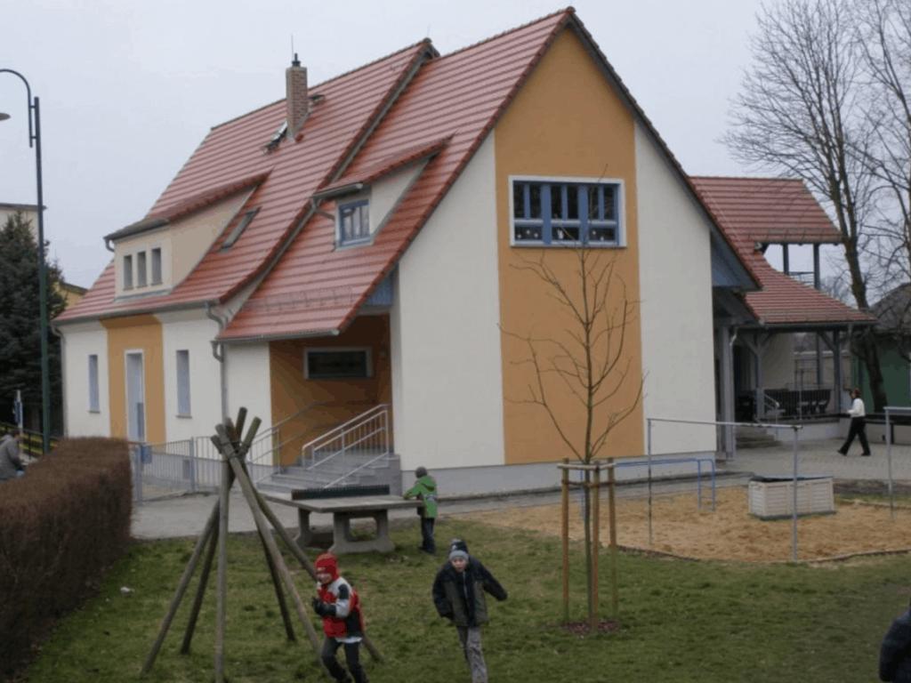 Kindertagesstätte Wittichenau