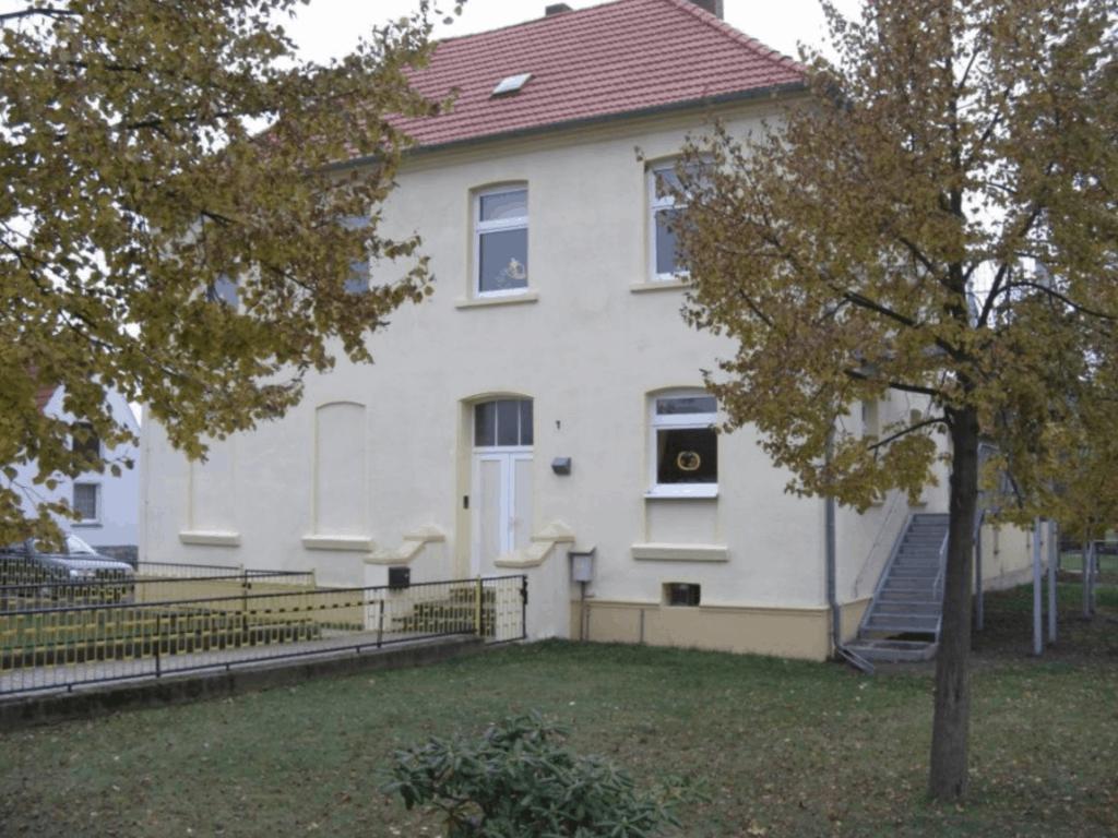 """Sorbische Kindertagesstätte """"Haus der Zwerge"""""""