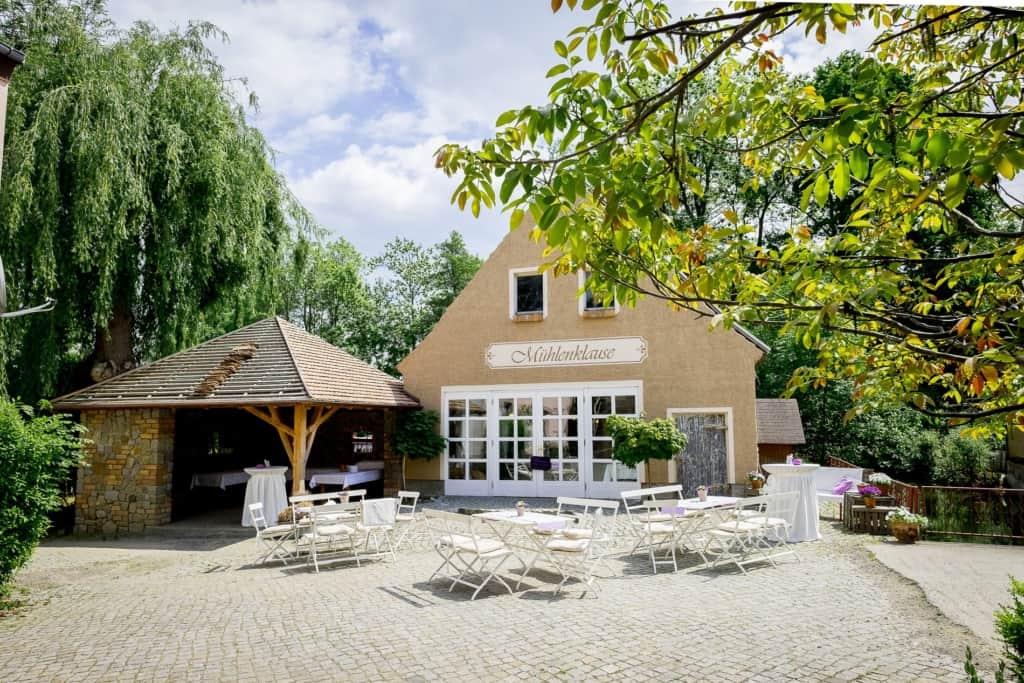 Hotel Kobermühle Wittichenau