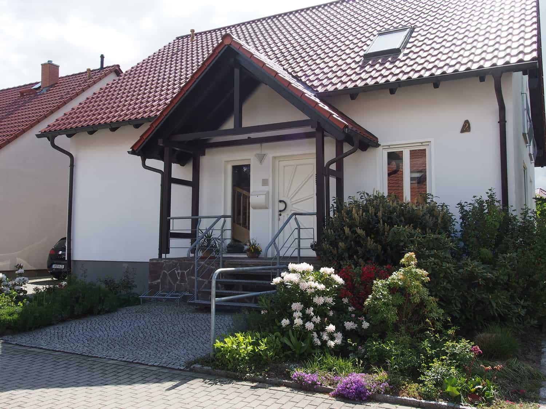 Ferienwohnung Görigk Wittichenau