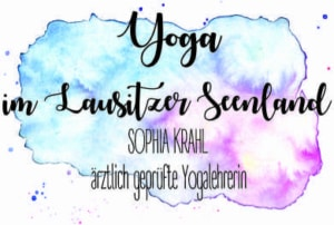 Yoga im Lausitzer Seenland