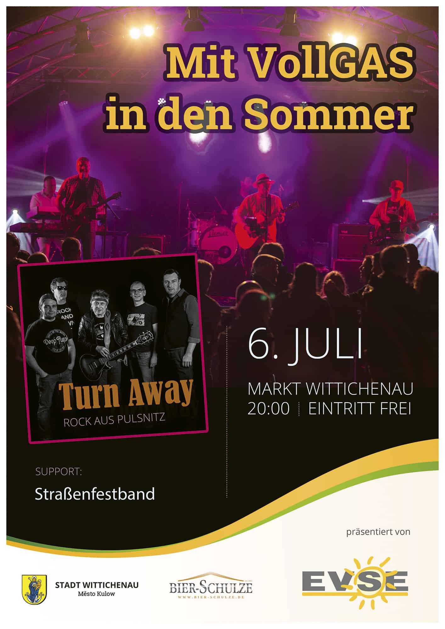 FESTE – Sommer Open Air