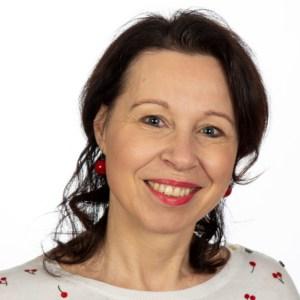 Birgit Bensch