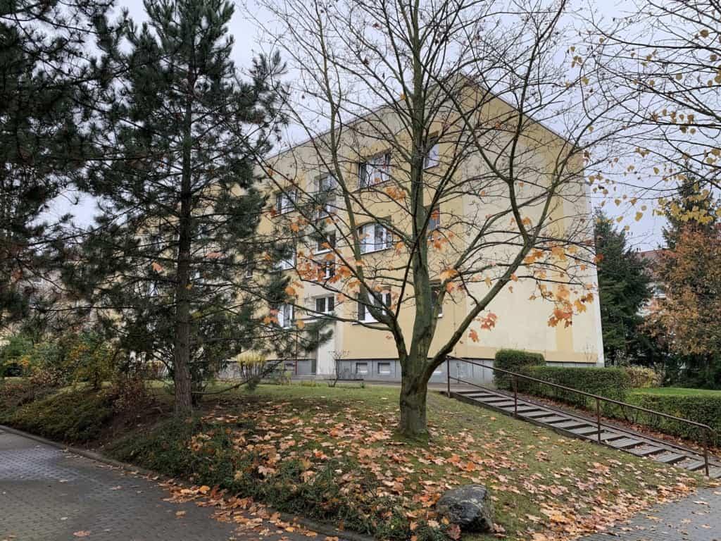 4-Raum Wohnung | 70 m²