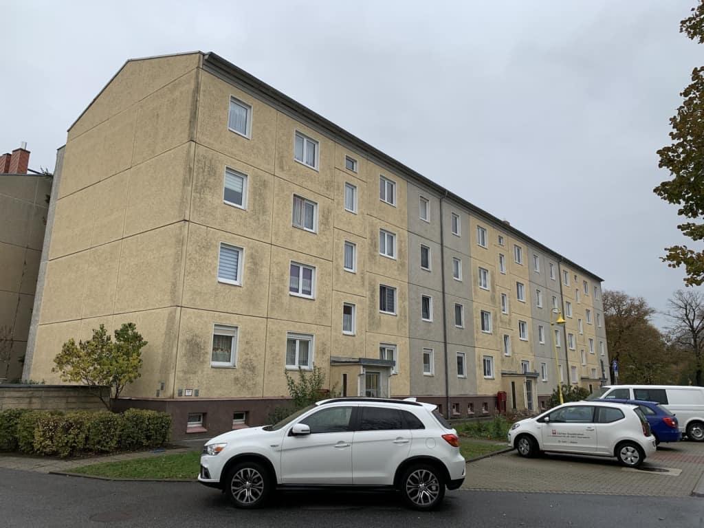 2-Raum Wohnung / 52 m²