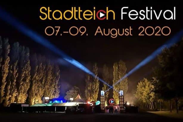 Stadtteichfestival Wittichenau