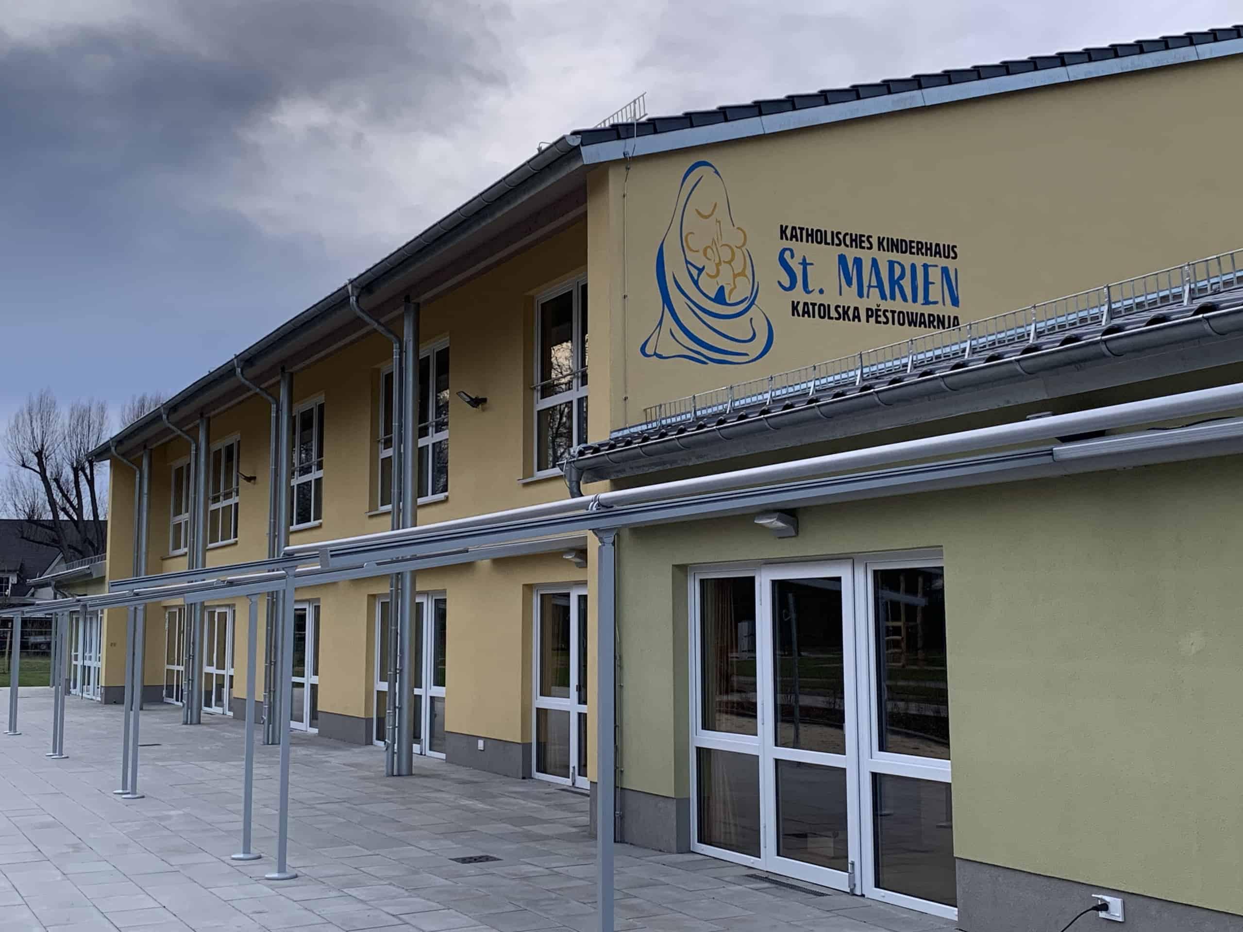 Kinderhaus St. Marien Wittichenau