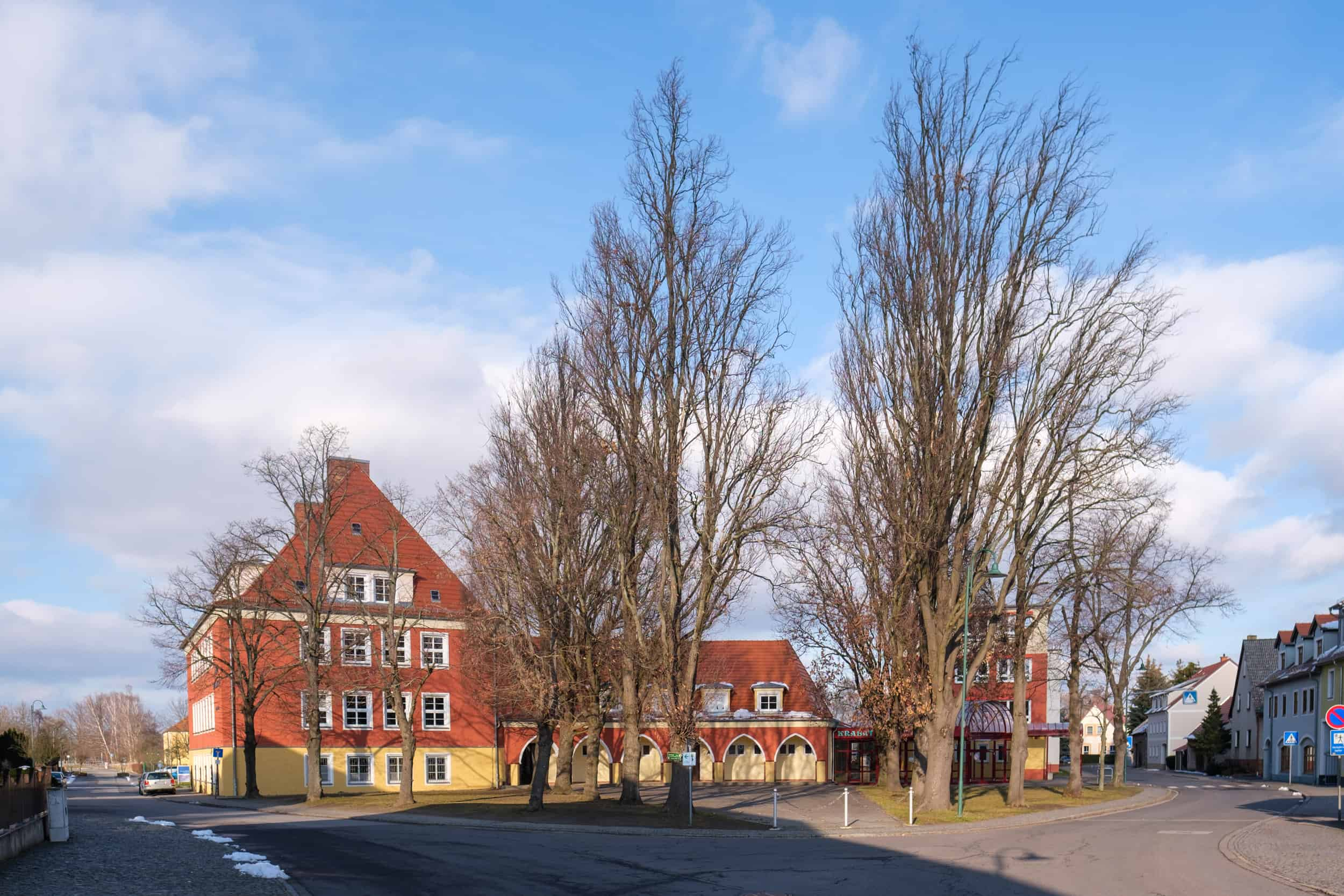 Grundschule Wittichenau