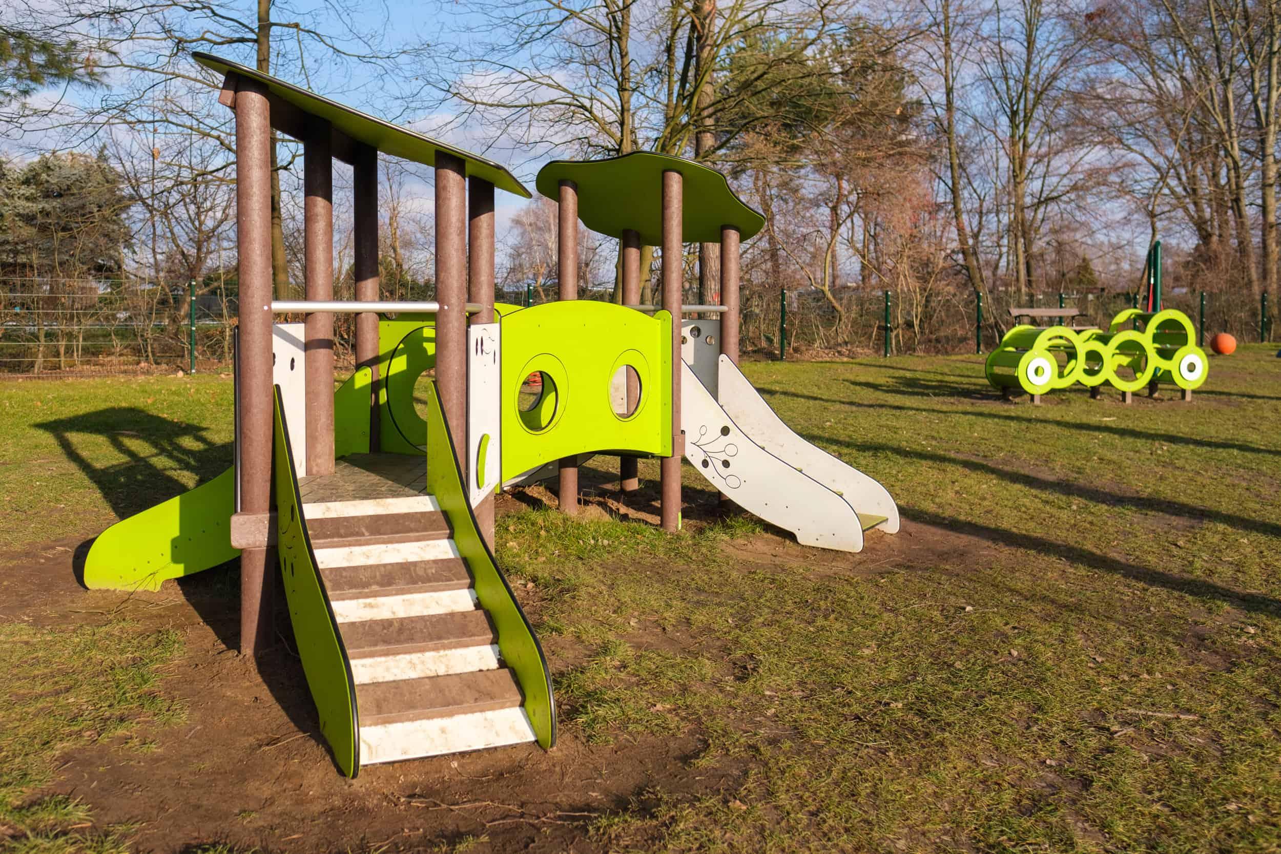 Spielplatz Wittichenau