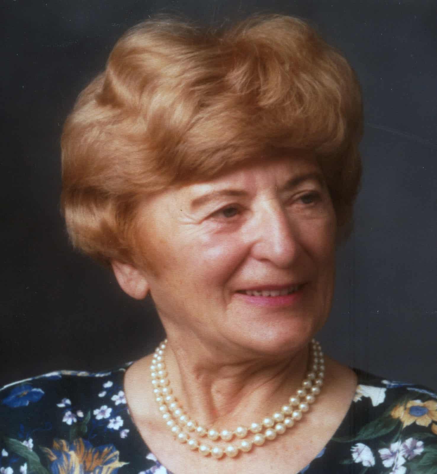 Herta Nikovich